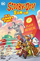 Scooby-Doo Team-Up: It's Scooby Time! (Scooby Doo! Team-up)