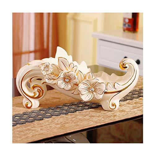 Yuanjiashop Portavini Titolare Wine Rack Creativa Ornamenti Decorativi Interno di casa Ceramica Decorazione Wine Decorative Portabottiglie da Tavolo