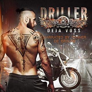 Driller cover art