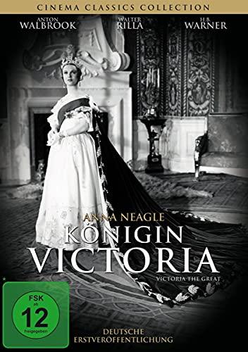 Königin Victoria – Ein Leben für die Krone
