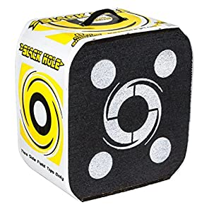 Black Hole 4 Sided Archery Target