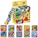 200Pcs Winnie The Pooh Stickers - ZSWQ Winnie The Pooh Squarepants Themed Stickers Cartoon Stickers Vinyl Stickers for Skateboard Water Bottles Motorcycle Bicycle Laptop Notebook Luggage