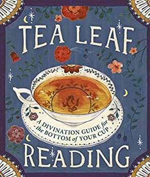 Tea Leaf Reading  A Divination Guide for the Bottom of Your Cup  RP Minis