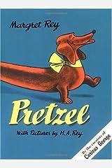Pretzel (Curious George) Kindle Edition