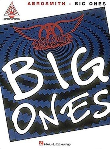 Aerosmith Big Ones Guitar Tab.