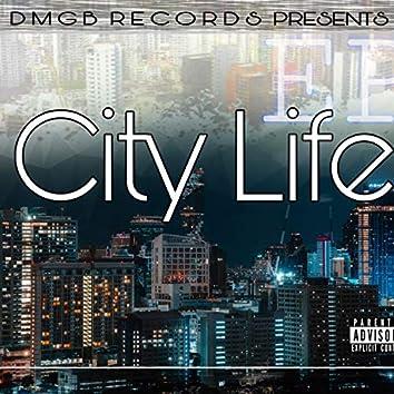 City Life: