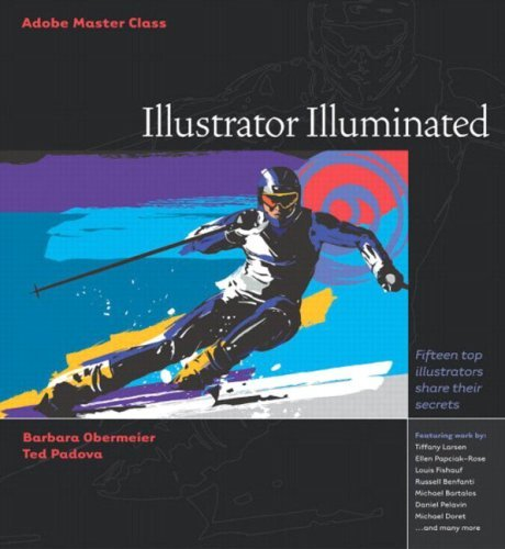 Adobe(R) Master Class: Illustrator(R) Illuminated (Master Class (Adobe)) by Barbara Obermeier (2002-12-19)