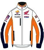 MotoGP Apparel – Chaqueta de invierno Team Repsol, color b