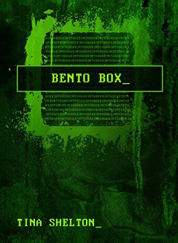 Bento Box (The Gray Hat Series Book 1) (English Edition)