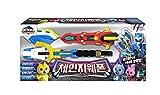 MINI FORCE Miniforce Change Weapon Super Dinosaur Power Transformation Toy Action Figure