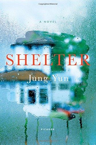 Image of Shelter: A Novel