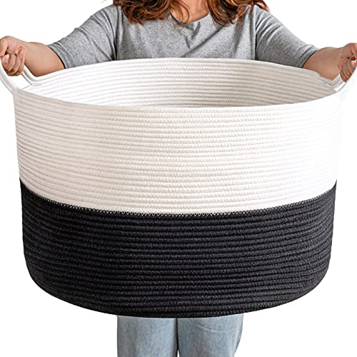 Image of XXL Extra Large Cotton Rope...: Bestviewsreviews