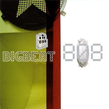 Bigbeat 808