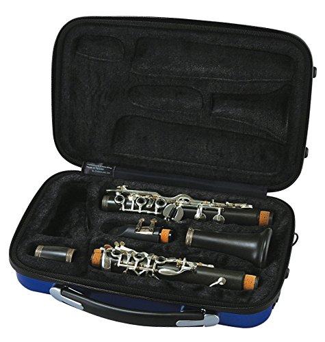 GLCASES管楽器用ABSハードケースGLK-Eシリーズクラリネット用GLK-CL-E【国内正規品】