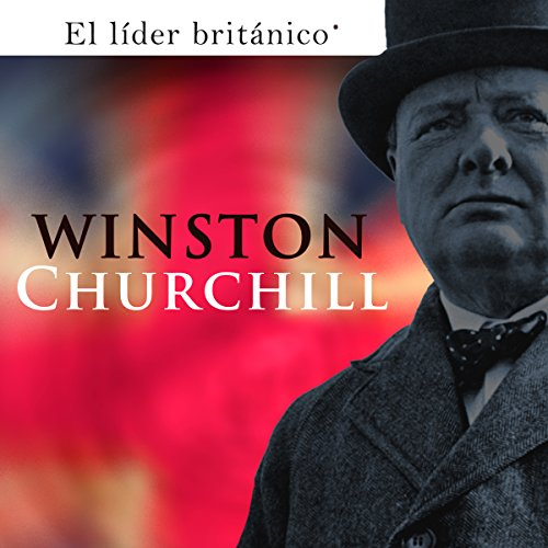 Winston Churchill [Spanish Edition] copertina