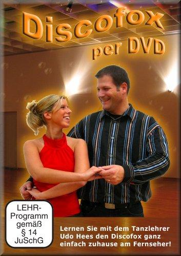 Discofox per DVD