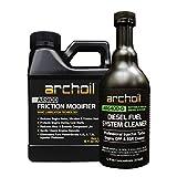 Diesel Fuel Injector Cleaners
