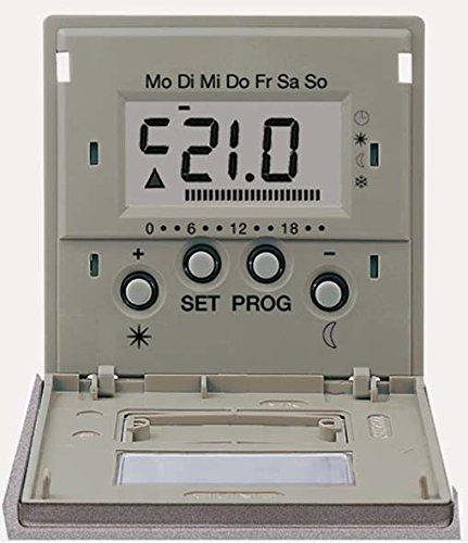 Jung ALUT238DAN Uhren-Thermostat-Display
