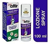 Aftir Preaftir 400550447 Loción spray protectora antipiojos y Lendini – 140 g