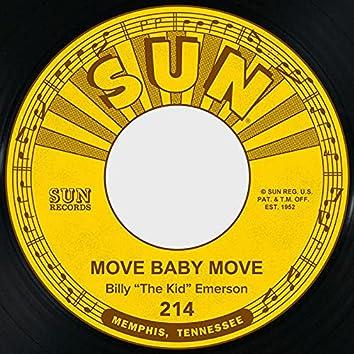 Move Baby Move / When It Rains It Pours