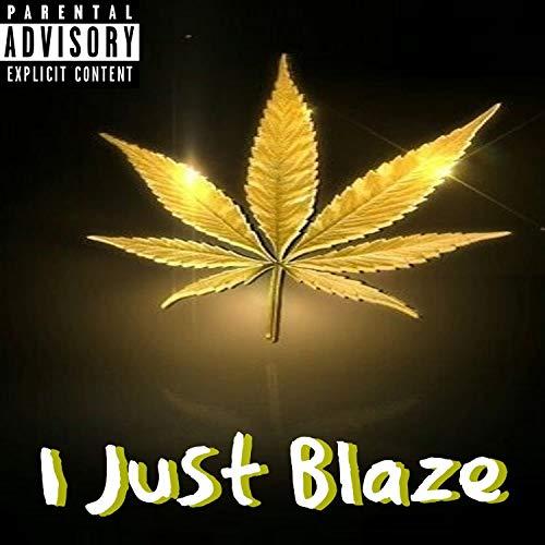 I Just Blaze [Explicit]