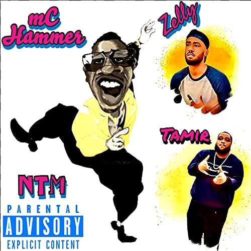 NTMZelly feat. Tamir