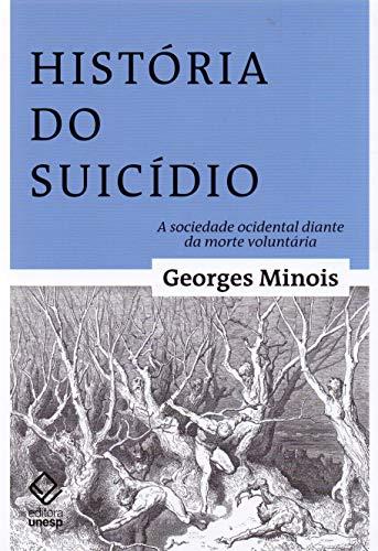 História do suicídio: A sociedade ocidental diante da morte voluntária