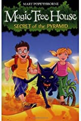 Magic Tree House 3: Secret of the Pyramid Kindle Edition