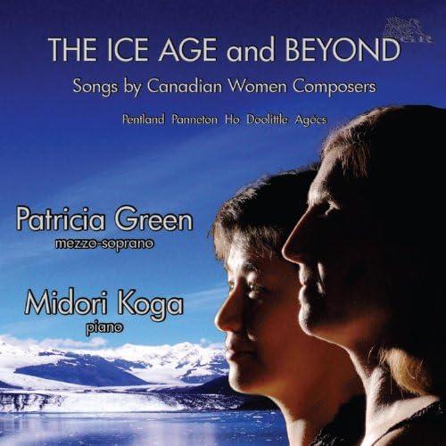 Patricia Green & Midori Koga