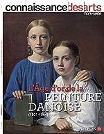L'âge d'or de la peinture danoise de CONNAISSANCE DES ARTS