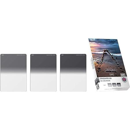 Nuances Extreme Soft Kit Gnd4 Gnd8 Gnd16 Kamera