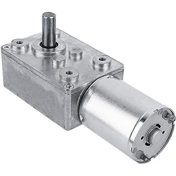 12V DC 38RPM Powerful High Torque Gear Box Motor