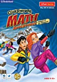Cluefinders Math Adventures Ages 9-12+