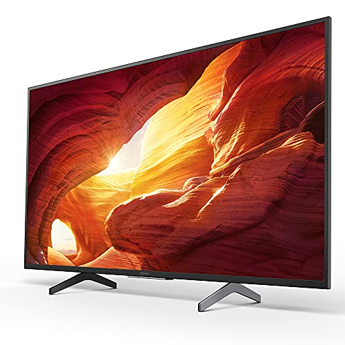 『ソニー 43V型 液晶 テレビ ブラビア KJ-43X8000H 4Kチューナー 内蔵 Android TV (2020年モデル)』の12枚目の画像