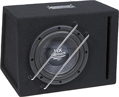 Audio System HX 08 BR Subwoofer