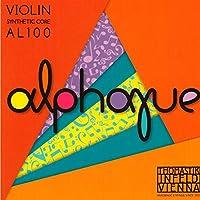 【国内正規品】 Thomastik-Infeld トマスティック alphayue AL100 1/4 バイオリン弦