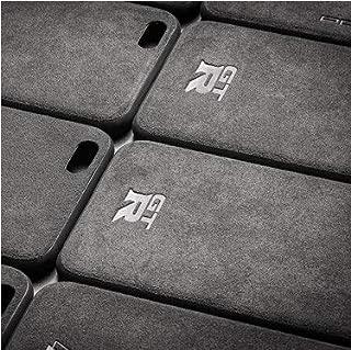 Motorsport Gran Turismo GTR Turn Fur Cover case for iPhone 6 Plus 7 7plus 8 8plus X XR XS Max AMG Luxury car Leather Cases (GTR)