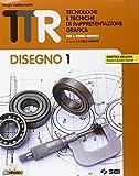 TTR. Tecnologie e tecniche di rappresentazione grafica. Disegno 1-Materiali misura sicurez...