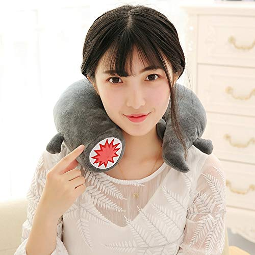 N / A Ghibli Miyazaki Hayao Plush Toy Spirited Away Haku 28cm Cute Doll Stuffed Plush Toy Pillow 30CM