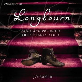 Longbourn cover art