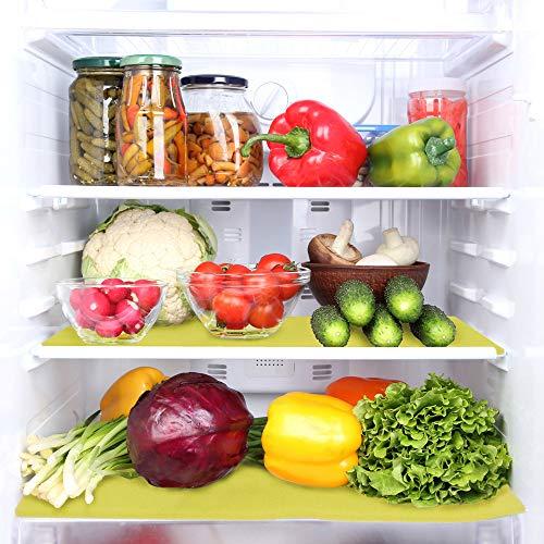 Dmail Anti-Schimmel-Matte für Kühlschrank