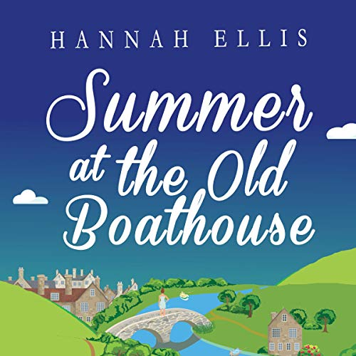 Summer at the Old Boathouse cover art