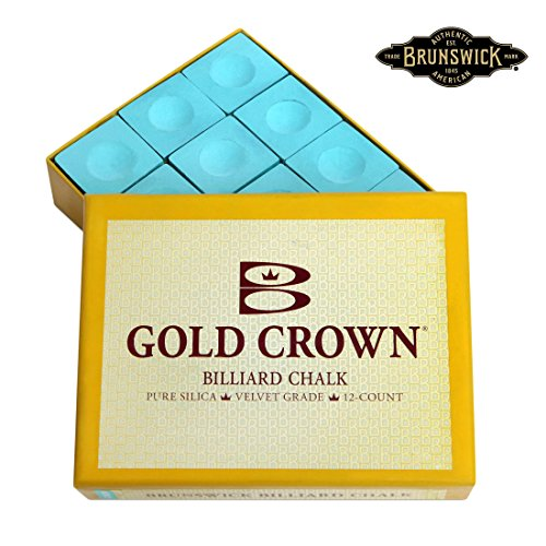 Brunswick Gold Crown Pool cue Billiard...