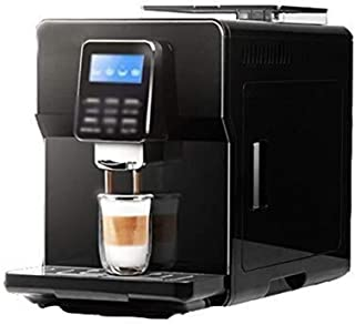 WHSS Máquinas de café Máquina De Café Espresso, Café De Lujo Con Un Solo Botón, Máquina De Café Automática, Máquina De Caf...