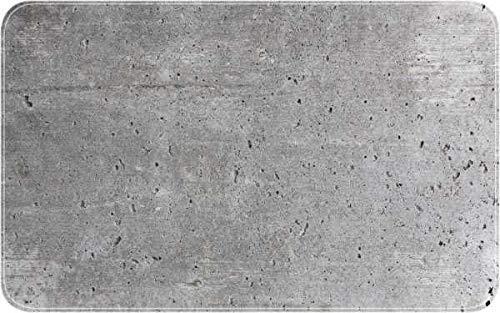 WENKO Wanneneinlage Modell Concrete