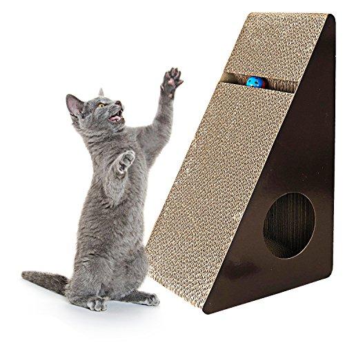 Animals Favorite CatScratcherVariation (Old Triangle)