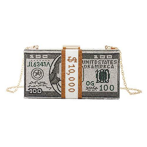 Newblom USD Dollar Design Luxus Bild