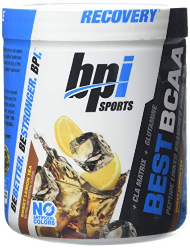 Bpi Sports Best BCAA Supplement, Arctic Ice