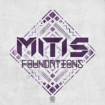 Foundations feat. Adara