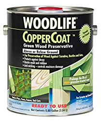 best wood sealer